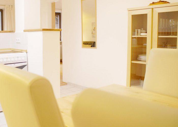 Hotel Landhaus Sonnenstern Suite