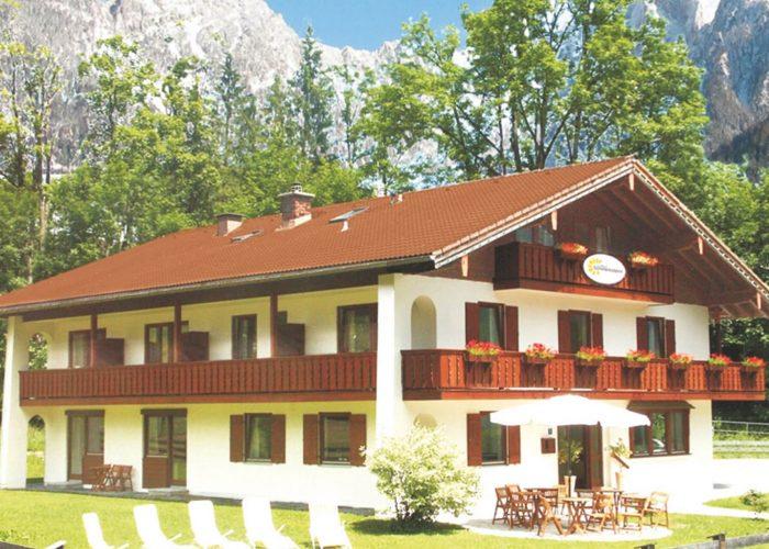 Hotel Landhaus Sonnenstern