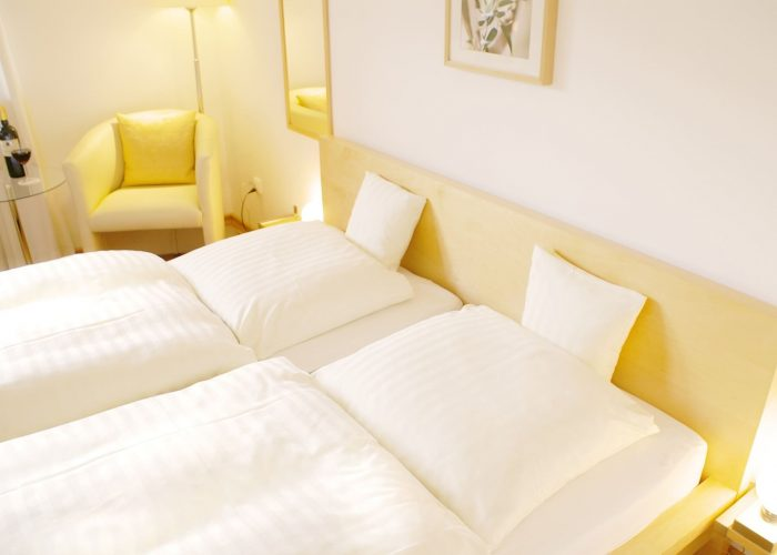 Hotel Landhaus Sonnenstern Doppelzimmer