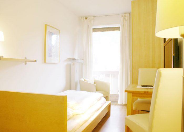 Hotel Landhaus Sonnenstern Einzelzimmer