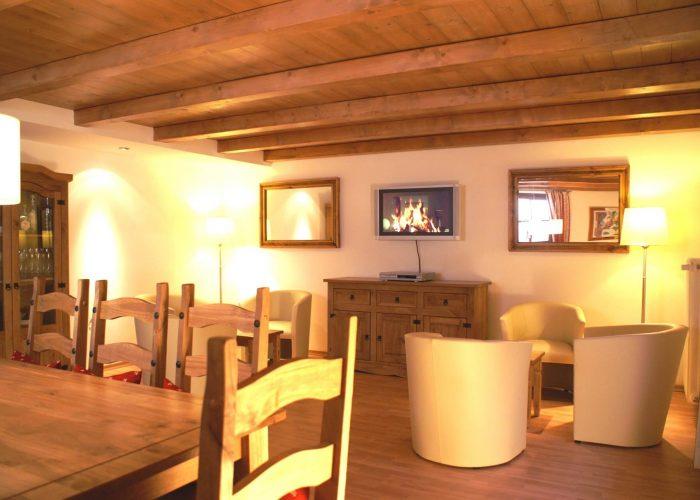 Hotel Landhaus Sonnenstern Sternstüberl
